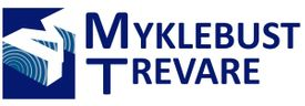 Logo, Myklebust Trevare AS